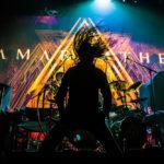 Amaranthe @ Mehr! Theater – 29.10.2018