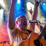 Kyle Gass Band @ MAU Club Rostock 03.09.2016