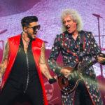 Queen + Adam Lambert @ Barclaycard Arena Hamburg – 20.06.2018