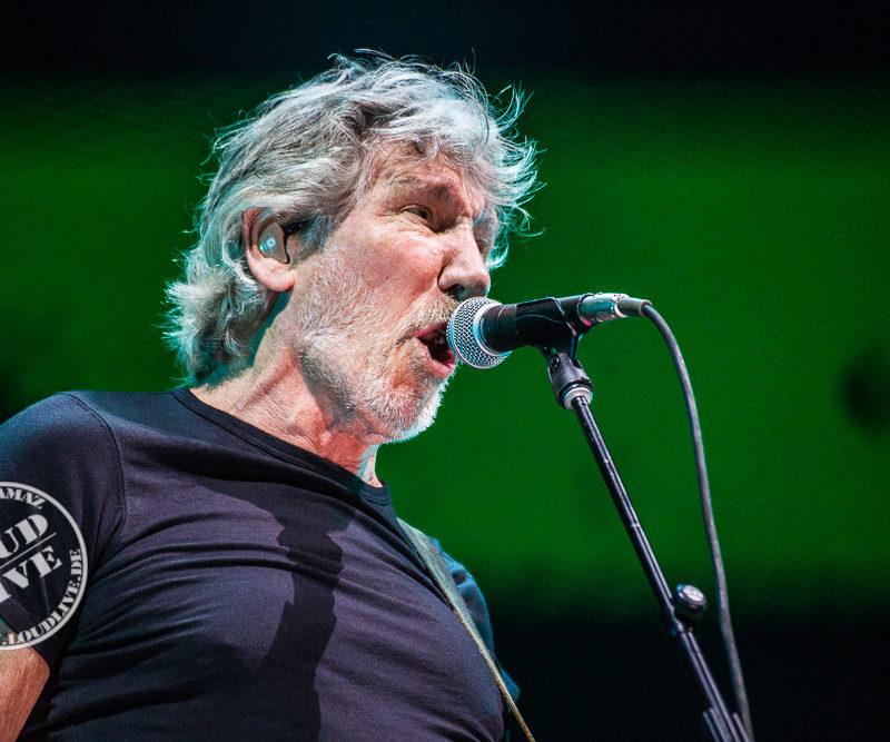 Roger Waters @ Barclaycard Arena Hamburg – 14.05.2018