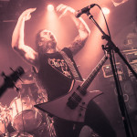 Suicidal Angels 25.06.2014 Hamburg