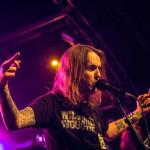 Children Of Bodom 29.09.2013 Hamburg